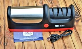 Электрическая точилка для ножей Taidea TG1904
