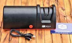 Электрическая точилка для ножей Taidea TG1905
