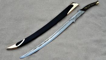 Эльфийский меч Хадхафанг
