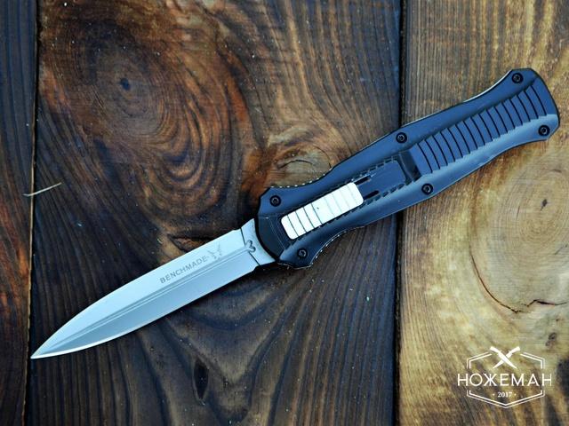 Фронтальный нож Benchmade 3300 Infidel