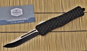 Фронтальный нож Combat Trodoon 3D Cube