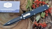 Фронтальный нож Microtech Dirac Delta Dagger