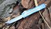 Фронтальный нож Ultratech Tanto Clear Top CC