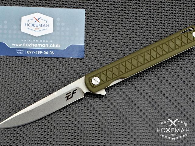 Городской нож Eafengrow EF16