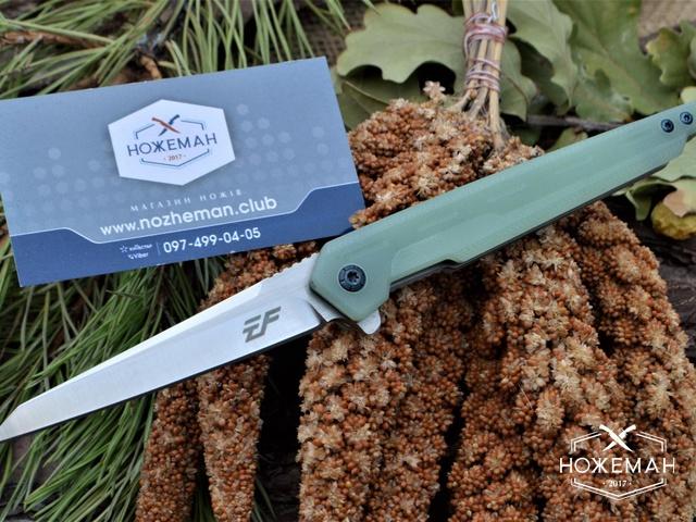 Городской нож Eafengrow EF917