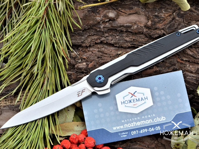 Городской нож Eafengrow EF942
