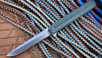 Городской нож Fura