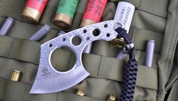 Городской нож Junlang silver