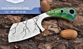 Городской нож Pearl Crack Cleaver TC010