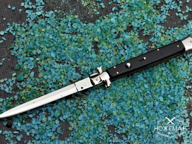 Итальянский стилет AKC 15 bayonet blade
