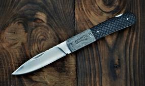Карманный нож Buck Pantera