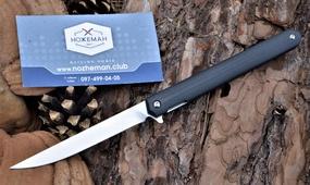 Карманный нож Fisherman Slim G10 Flipper TC027