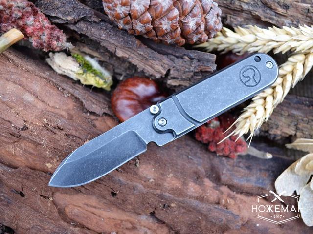 Нож Bean Folders Steel от Сергея Панченко