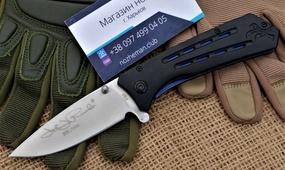 Карманный нож John Rambo