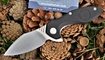 Карманный нож Kubey KU236A