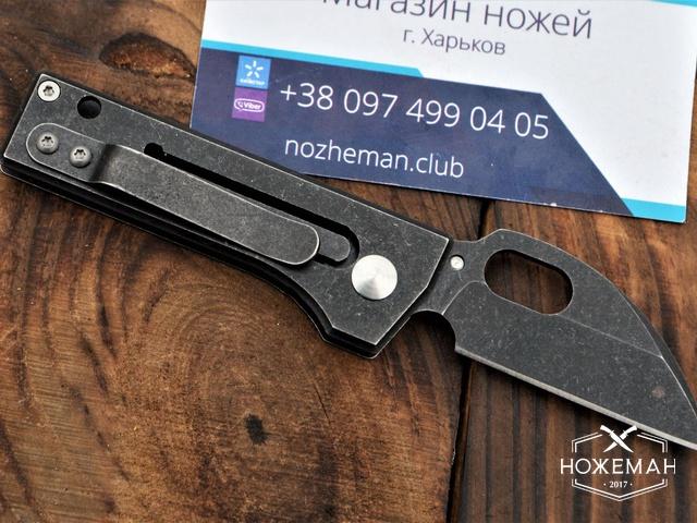 Карманный нож Serge Panchenko Thorn
