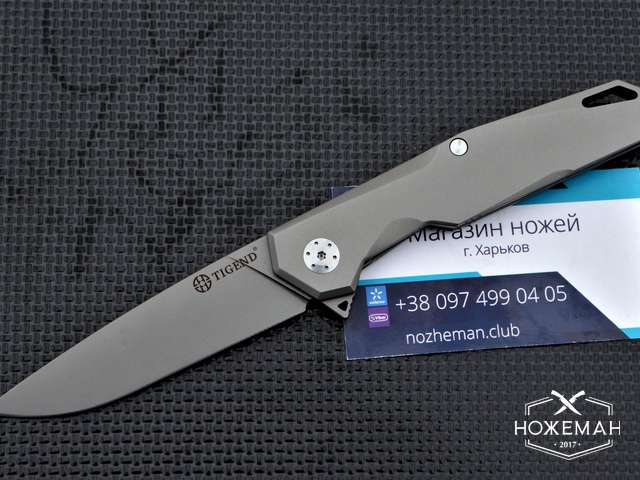 Нож Tigend 1047GT