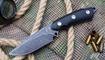 Кемпинговый нож LW Knives Small Fixed Blade
