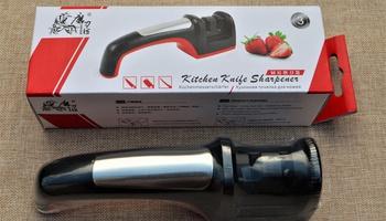 Кухонная точилка для ножей Taidea T1002TC