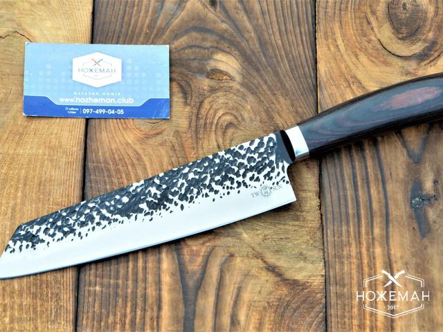 Кухонный нож TwoSun TS505