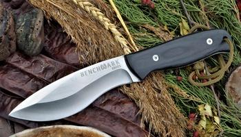 Кукри Benchmark Knives