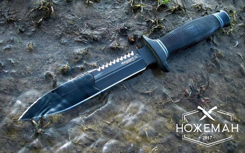 Купить боевой нож