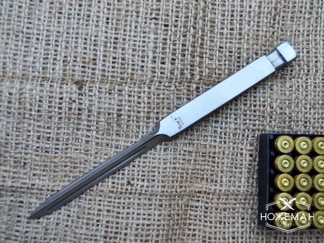 Метательный нож Fury