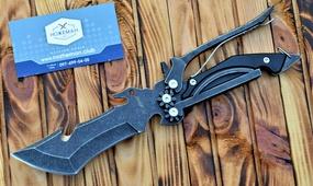 Нож секатор KK77 Nashorn