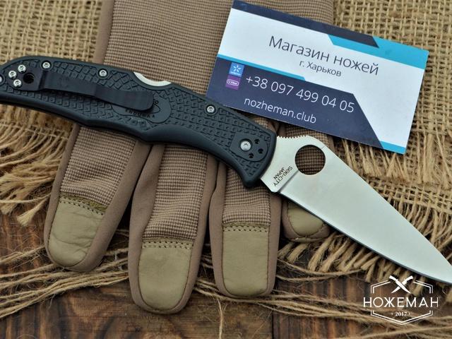 Недорогая реплика нож Spyderco Endura