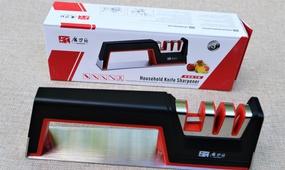 Недорогая точилка для ножей Taidea