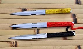 Недорогие метательные ножи