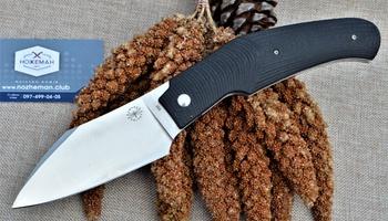 Нож Amare Knives Folding Creator
