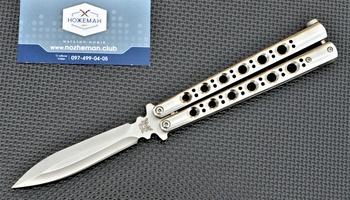Нож бабочка Benchmade 46