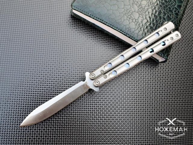 Нож бабочка Benchmade 51 Zenith