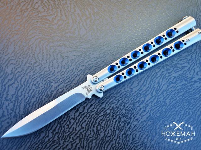 Нож бабочка The One 42