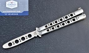 Нож бабочка тренировочный Benchmade BM40