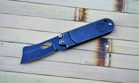 Нож Bean Cleaver Gen.2 Steel
