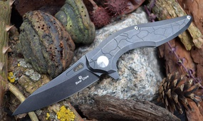 Нож Bear Claw ST003