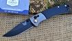 Нож Benchmade 15085 Mini Crooked River