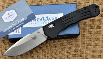 Нож Benchmade 407 Vallation