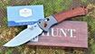 Нож Benchmade Crooked River 15080-2 Dymondwood