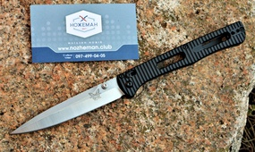 Нож Benchmade Fact 417