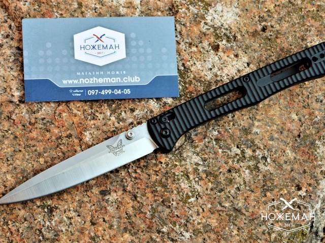 Нож Benchmade Fact 417