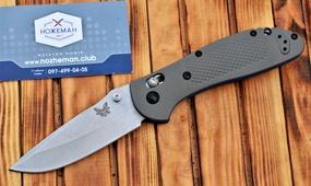 Нож Benchmade Griptilian 551-1
