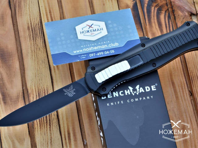Нож Benchmade Infidel OTF Automatic Knife