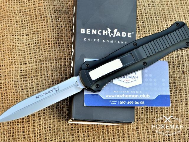Нож Benchmade Infidel OTF Double Action Automatic