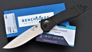 Нож Benchmade McHenry & Williams 710