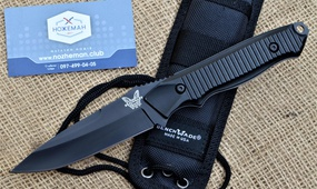 Нож Benchmade Nimravus 140BK
