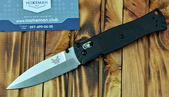 Нож Benchmade Pardue 530