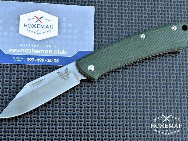 Нож Benchmade Proper 318